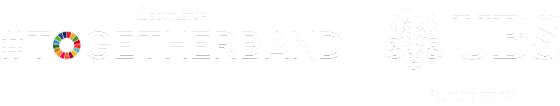 Togetherband and UBS Logo