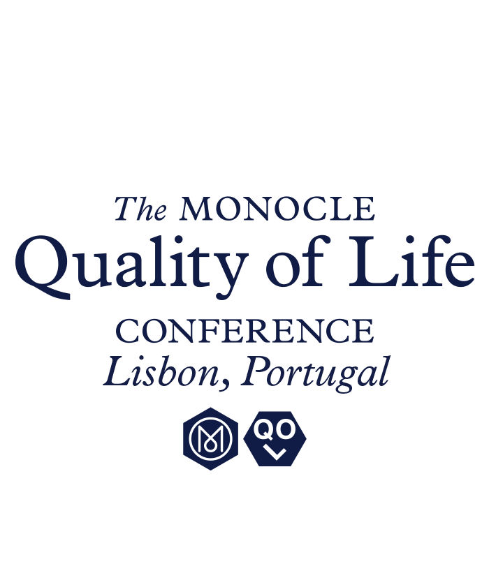 The Monocle Quality of Life Conference